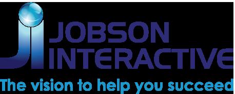 Jobson Interactive Logo