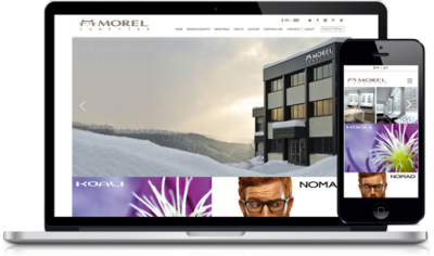 morel-eyewear-responsive-website