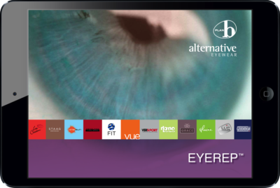 Alternative Eyewear / Plan b EyeRep